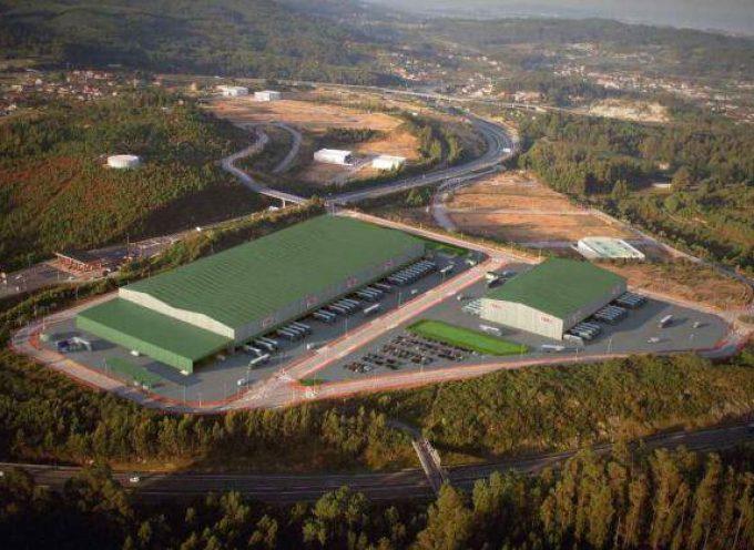 Froiz creará 500 empleos en su nueva plataforma logística.