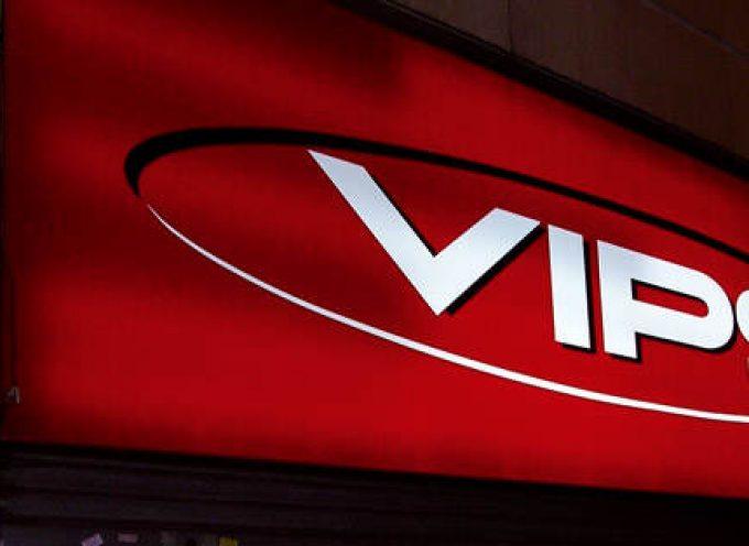 El grupo Vips abrira 40 establecimientos en 2015.
