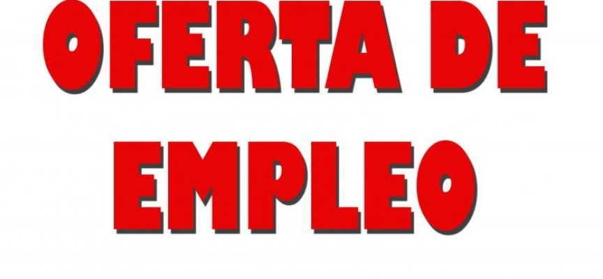 Más de 2.000 ofertas de empleo en toda España.