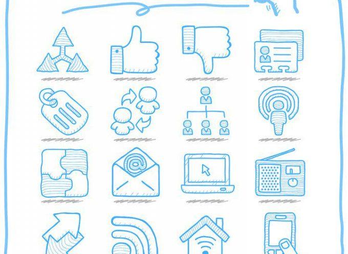 Las redes sociales y el entorno de trabajo