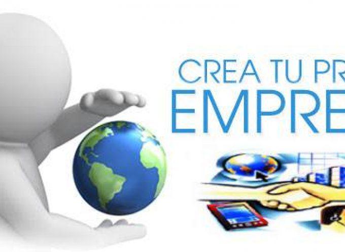 Guías didácticas Empresa y Emprender para INE