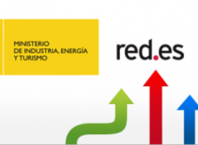 Nuevo programa de ayudas al emprendimiento tecnológico a través de Red.es