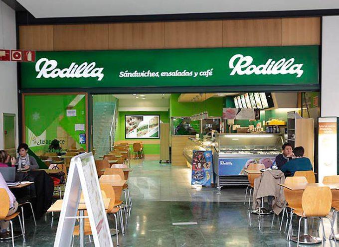 Nueva fábrica en Madrid de la empresa Rodilla.