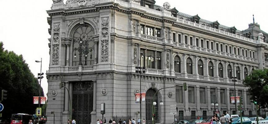 Becas del Banco de España para la ampliación de estudios – Hasta el 28/01/2015