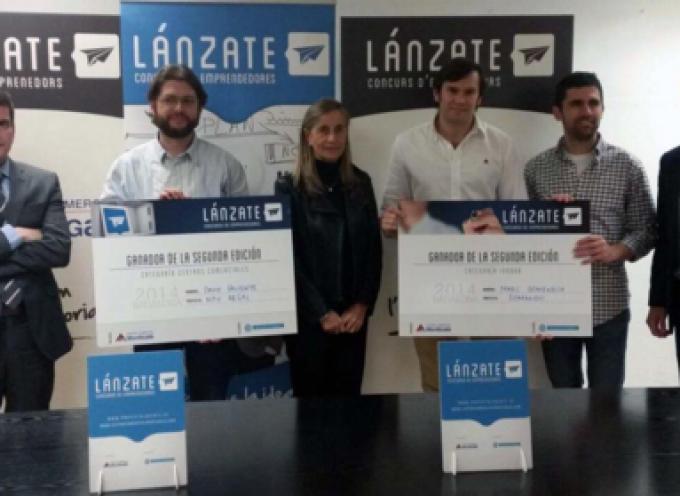 Plataforma Lánzate. Ayuda a los emigrantes españoles para buscar en Alemania