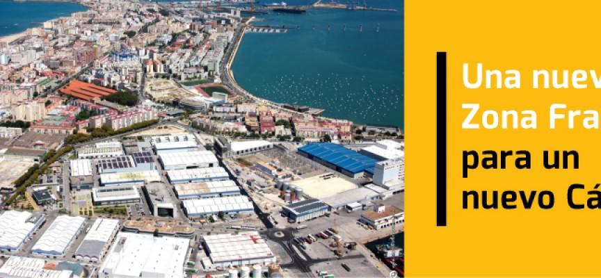 Tres empresas crearán de 350 a 500 empleos en los terrenos de Altadis.