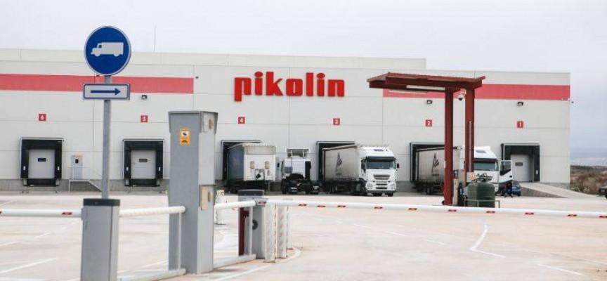 Pikolín construirá una nueva fábrica en Zaragoza.