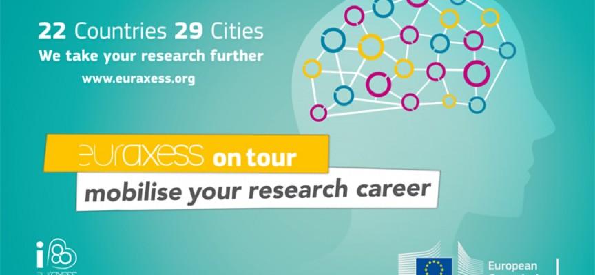Herramienta de reclutamiento con 7.505 ofertas de trabajo en Europa y 200 en España.
