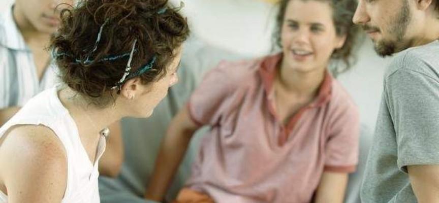 Acceso al empleo para jóvenes en riesgo de exclusión