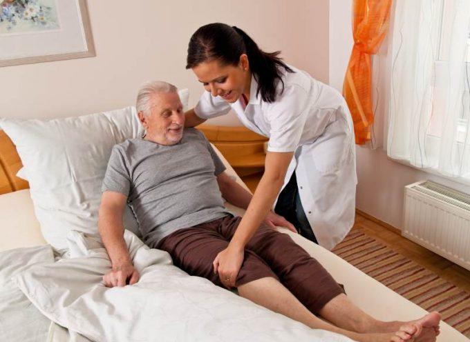 250 empleos para personal de ayuda a domicilio y camareras de pisos.