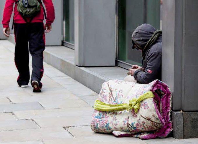 España, el segundo país de la UE con más desigualdad