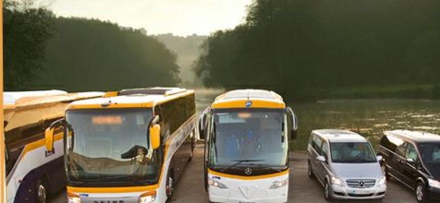VACANTES EN EMPRESA DE TRANSPORTE EN VARIAS CIUDADES ESPAÑOLAS