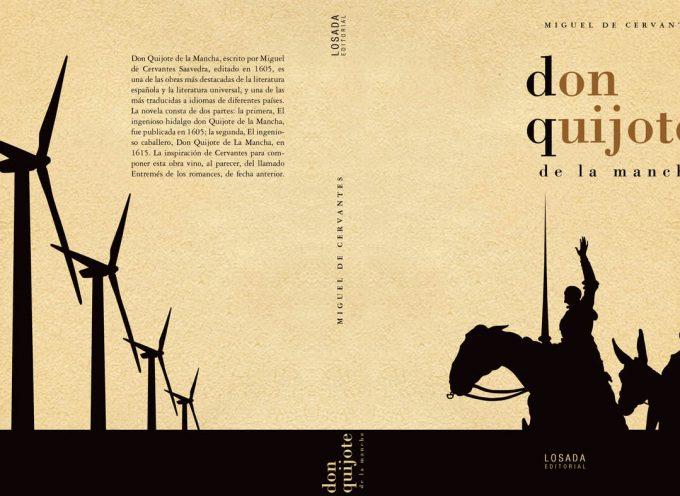 15 recursos para acercar El Quijote a los alumnos