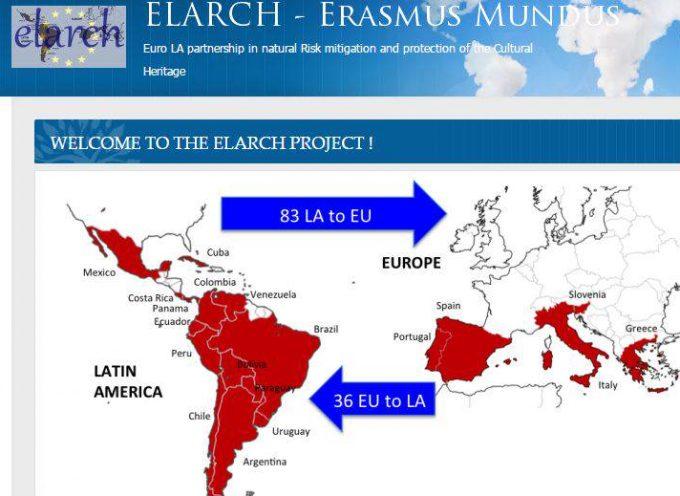 36 becas Elarch para estudios en Latinoamérica