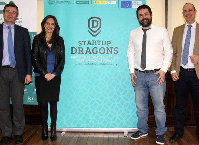 La Fundación Caja Rural Castilla La Mancha lanza un programa de ayuda a nuevos emprendedores