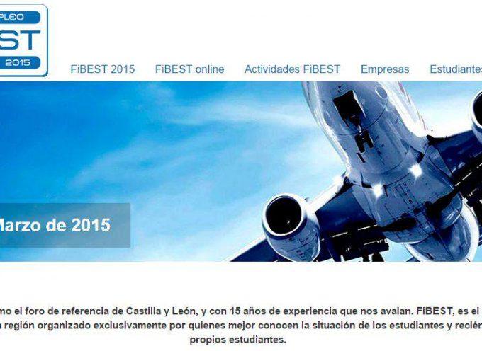 Foro de Empleo FiBEST. Valladolid (Castilla León) – 11 de marzo 2015