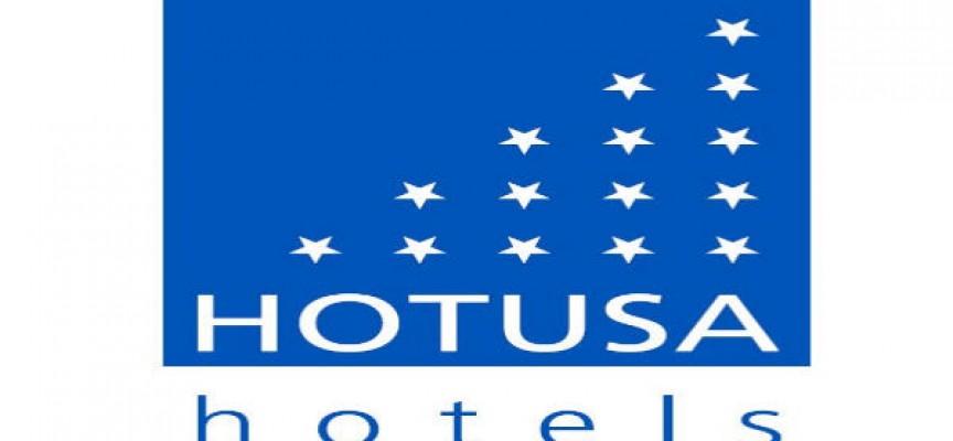 Hotusa contratará nuevos trabajadores para sus hoteles