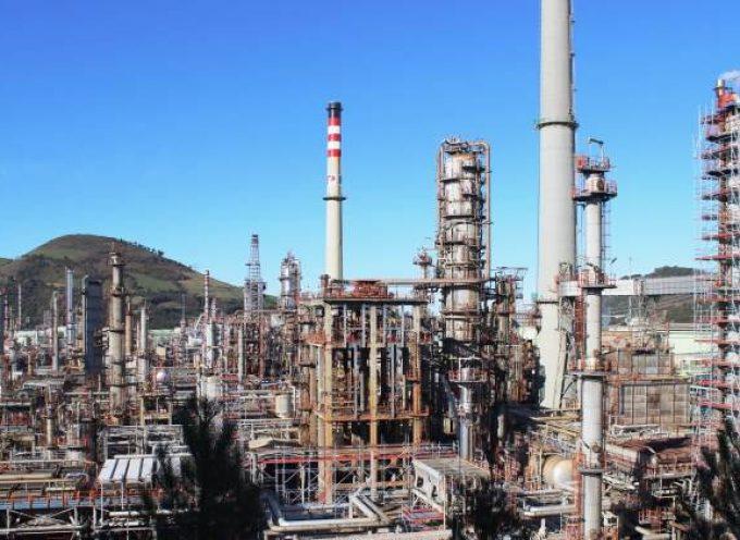 Petronor creará 1200 empleos en la Parada de Conversión.