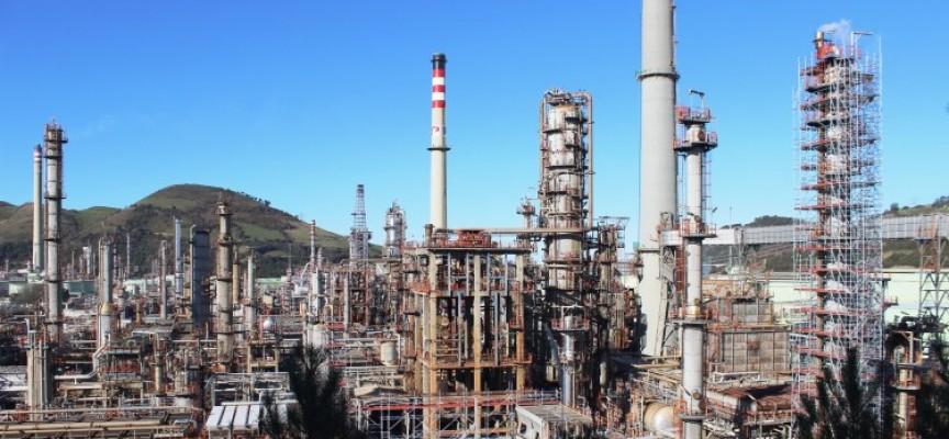 Europa premia la formación dual en Petronor