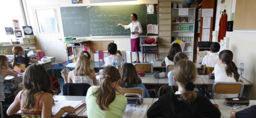 Por qué hay que enseñar valores éticos en la escuela