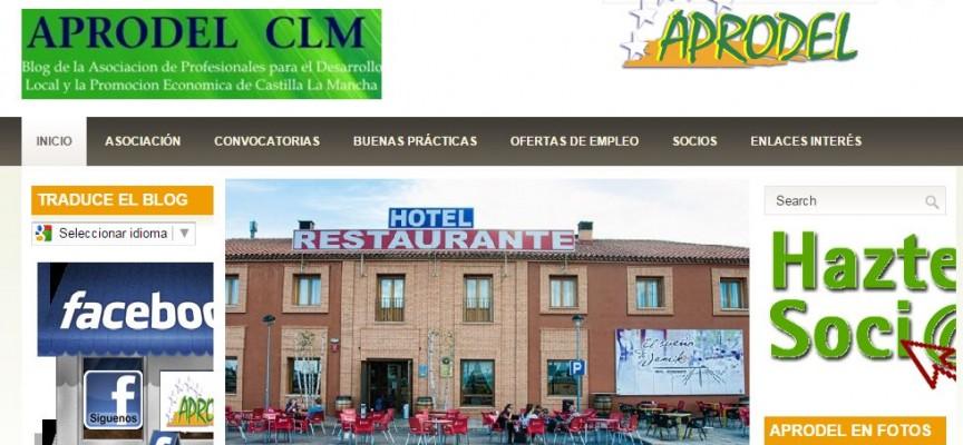 Información de la reunión de Junta Directiva de APRODEL CLM celebrada el pasado sábado 7 de febrero