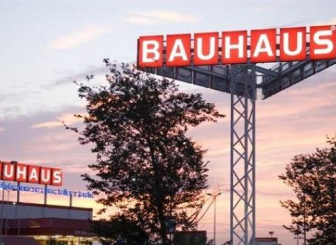 Bauhaus generará empleo en Alcorcón con su tienda más grande de Europa
