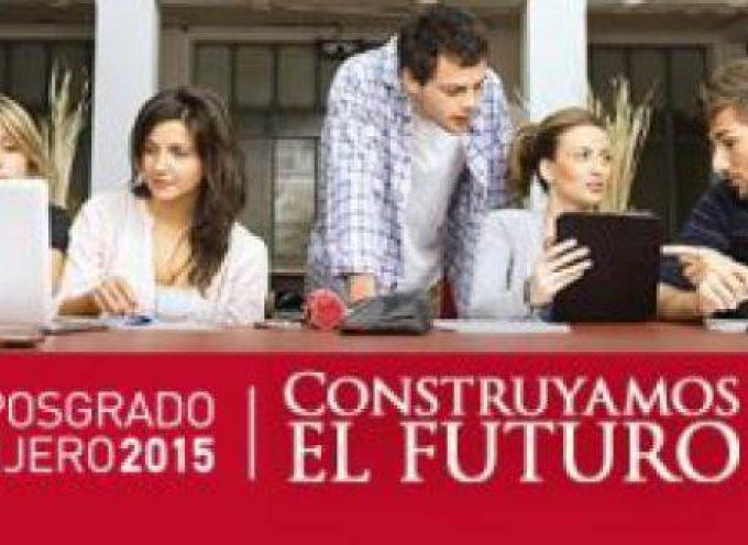 Becas de la Fundación Barrié para realizar cursos de posgrado en el extranjero