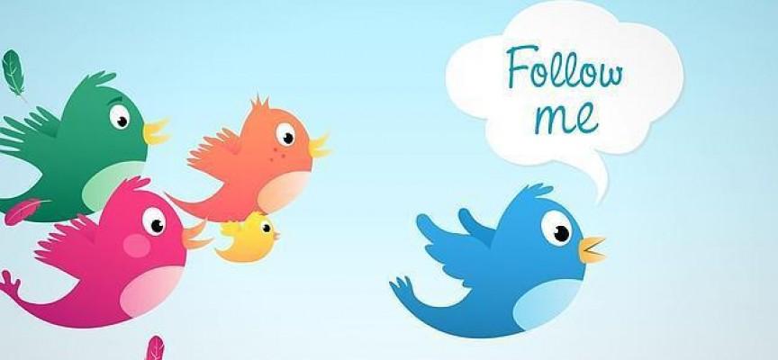 Twitter como aliado en nuestra búsqueda de empleo.