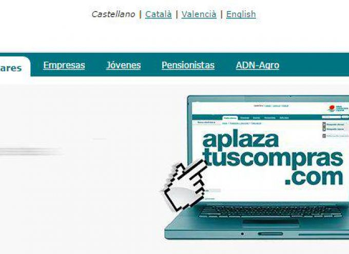 Cajamar abrirá en 2015 nuevas oficinas