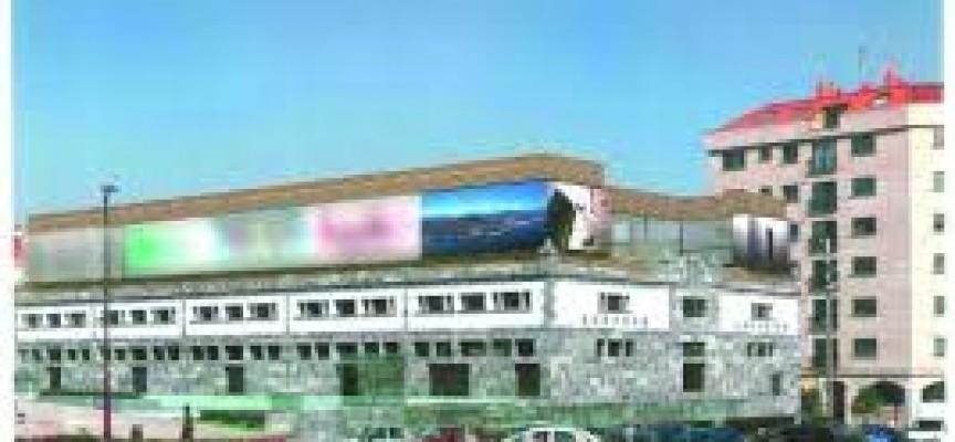 Un nuevo centro comercial generará empleo en Vigo a partir de mayo