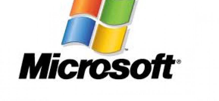 Microsoft publica más de 1000 ofertas de empleo en todo el mundo. 33 en España.