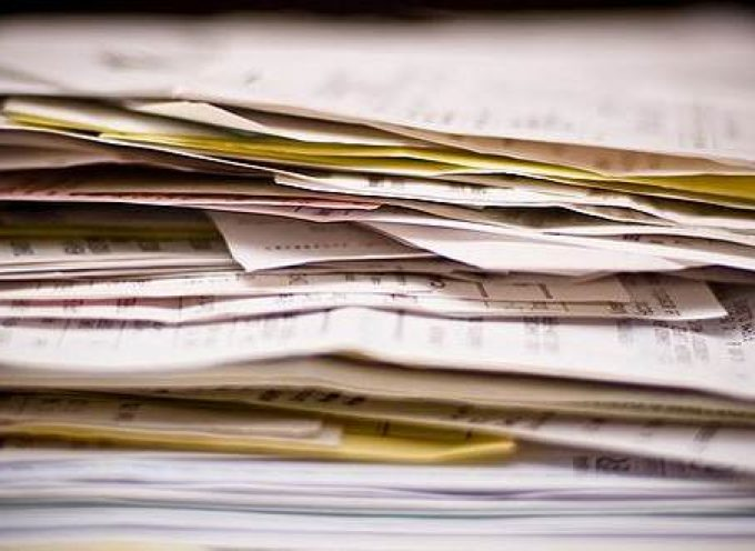 Infografía: ¿Cómo funciona la facturación electrónica?