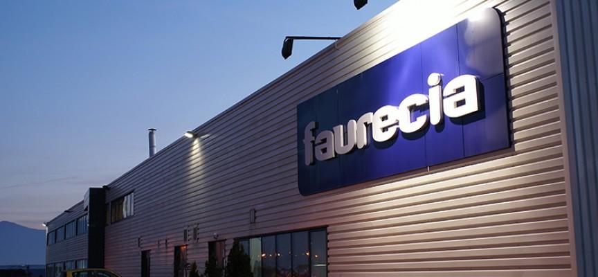 Faurecia creará 100 empleos en su nuevo centro I+D de Valencia
