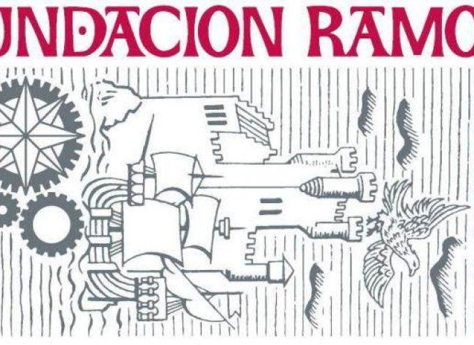 Becas de la Fundación Ramón Aceres para estudios de posgrado