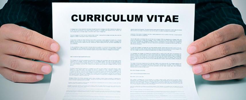5 consejos de SEO para posicionar tu currículum