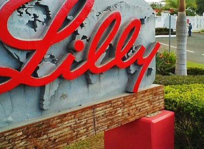 La fábrica de los laboratorios Lilly creará nuevos empleos