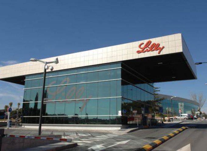 La farmacéutica Lilly podría generar empleo en España con parte de la producción de Indianápolis