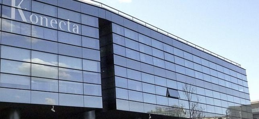 El grupo Konecta busca 111 teleoperadores, administrativ@s y becari@s.