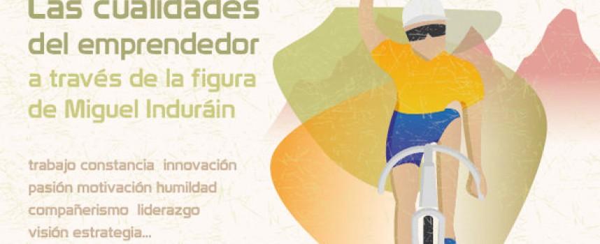 Ciclismo y emprendimiento unidos en un mismo proyecto