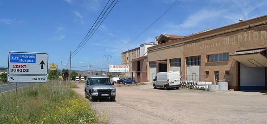 100 empleos en la nueva lavandería industrial de Nájera.