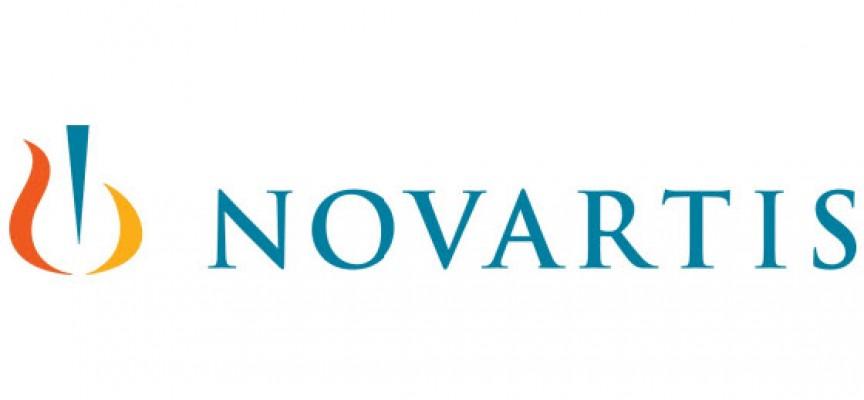 Novartis publica más de 2.000 empleos en todo el mundo.