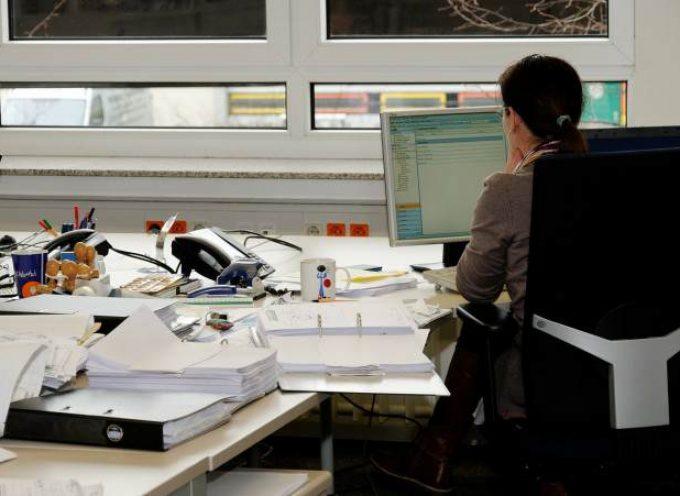 Las malas perspectivas de la OIT para el empleo en España