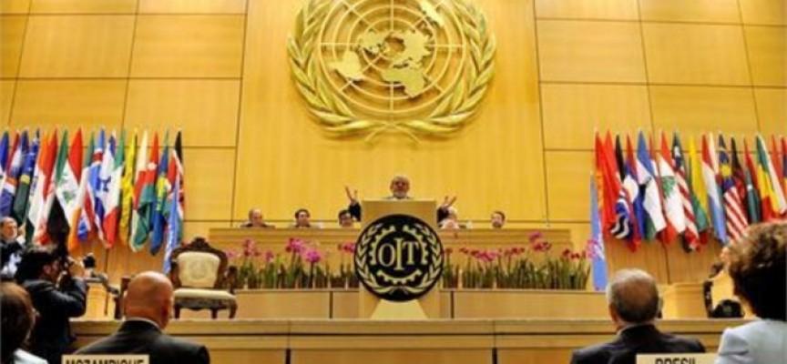 Informe de la OIT sobre la mujer en la gestión empresarial