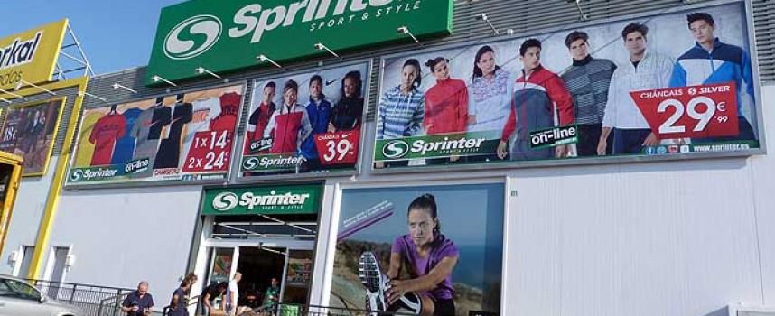 200 puestos de trabajo de Preparador de pedidos para Sprinter en Alicante para la campaña del Black Friday y Navidad