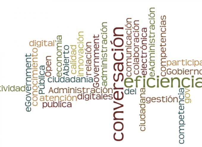 Libro gratuito casos de éxito en redes sociales digitales de las administraciones públicas