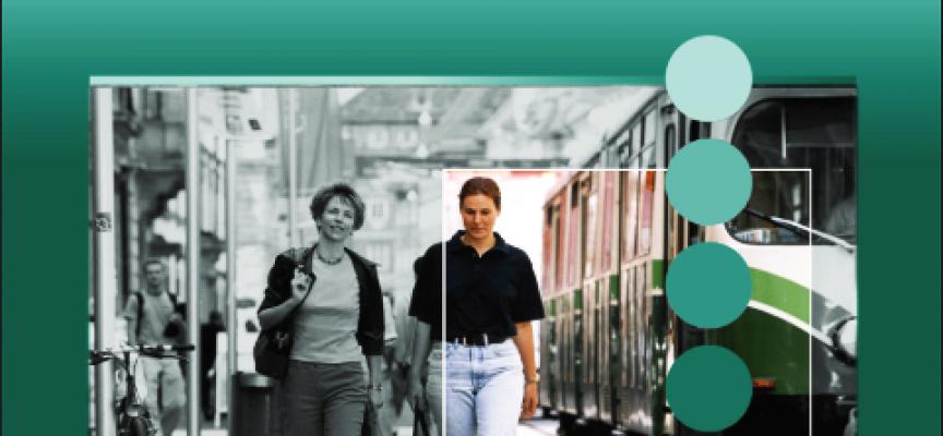 Libro gratuito: Gestión de la movilidad y cambiando el modo de viajar