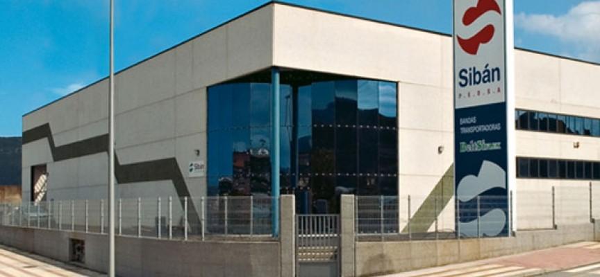 La empresa vasca SIBAN creará 100 empleos en Cantabria.