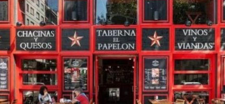 Taberna El Papelón creará empleo con nuevas aperturas en 2015