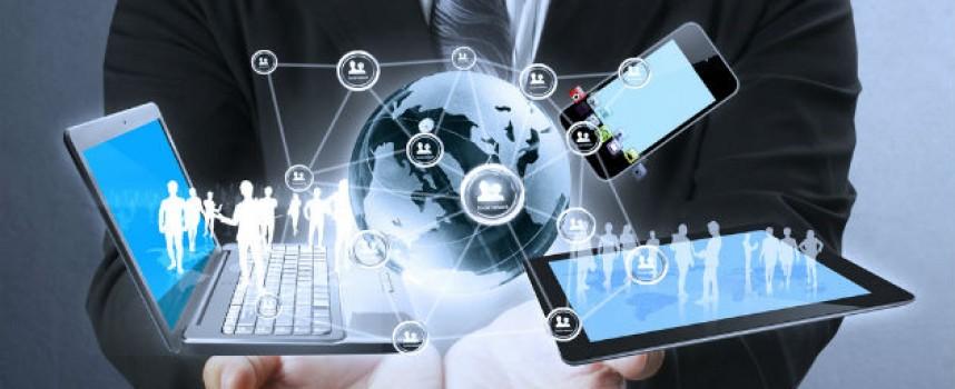 7 razones para usar las redes sociales en el pequeño comercio
