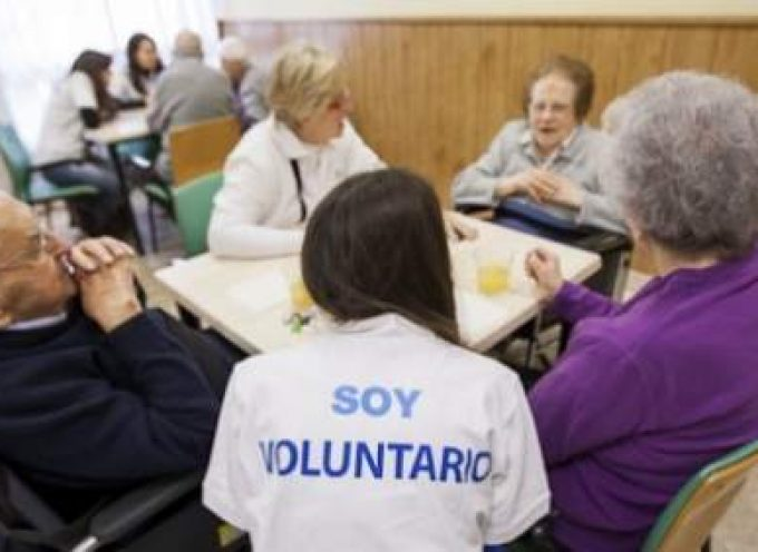 Proyectos de Voluntariado Internacional